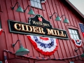 Cider Mill Sign
